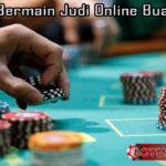Kenikmatan Main Judi DominoQQ Online